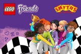 FREE LEGO giveaway – Smyths Toys, 4 August 2018