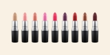 Free full size Lipstick – In-store, 29 July 2018 Only