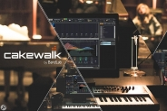 Free Music Recording Software: Pro DAW Package Cakewalk