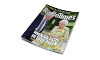 Free Issue of Radio Times Magazine