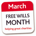 Free Wills Month in October