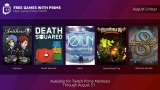 Twitch Prime FREE games in August: Jotun: Valhalla Edition, Death Squared, Antihero, Wizardry 6/7/8, SteamWorld Dig