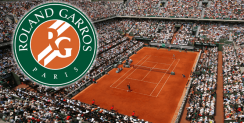 Win VIP tickets to the French Open men's singles final