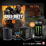 Win an exclusive gaming package