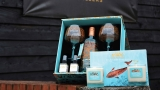 Win a Silent Pool Gin-Lover's Hamper