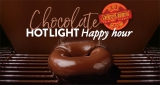 Free Chocolate Glazed Donuts from Krispy Kreme Hotlight Stores – Weekends Only