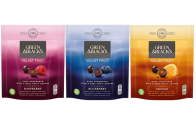 Win the full range of Green & Black's Velvet Fruit