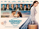 Free Cinema Tickets – The Guernsey Literary & Potato Peel Pie Society ( Saturday 14th Apr 2018 at 11:00am)