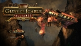 Free PC Game: Guns of Icarus Alliance – Humble Store