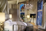 Win Stay At Hotel Brunelleschi – Florence, Italy