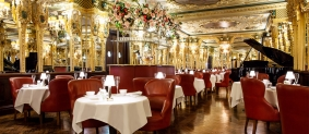 Win An Oscar Wilde-Inspired Day Out, London