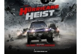 Win a drone and a GPS device with The Hurricane Heist
