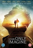 Win an I Can Only Imagine signed poster