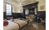Win a luxury night stay & dinner at The LaLiT London