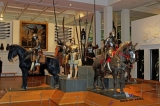 Free admission to Leeds Royal Armouries Museum