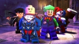Lego DC Supervillains Competition