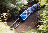 Win a family ticket to Lightwater Valley, Yorkshire