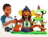 Win Lion Guard Rise of Scar playset