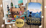 Win a £200 Luxury Hamper with the Mitford Murders