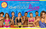 Win the opportunity to meet your favourite Love Islanders