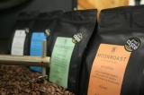 Win two places on Moonroast's Dark Art of Coffee Roastery Tour