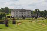 Win a luxury golfing experience at Moor Park Golf Club, Hertfordshire