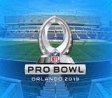 Win a 3 night trip to NFL Pro Bowl 2019 in Orlando, USA