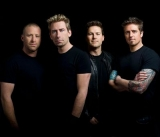 Win tickets to see Nickelback
