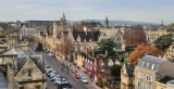 Nominate someone special to win a 5-star trip to Oxford