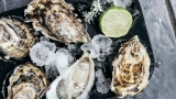 Win 2 places to an Invite-Only Ostrelier Oyster Masterclass