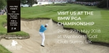 Win Two Tickets To The Last Day Of The BMW PGA Championship At Wentworth