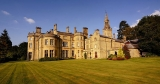 Win Luxury Hotel Stay: Palé Hall, North Wales