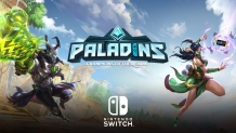 Free Download: Paladin for Nintendo Switch