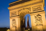 Win 2 Perfect Nights exploring Beautiful Paris