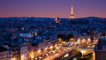 Win a weekend in Paris and £500