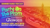 Win Party On The Prom Family Tickets, Blackpool