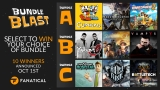 Pick and win top Steam PC bundles