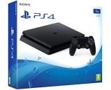 Win a PlayStation 4 Slim, DualShock controller and £100 GAME voucher