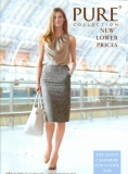 Win £150 worth of fashion from Pure Collection