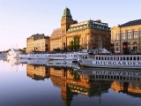 Win a stay at the Radisson Collection Hotel in Stockholm
