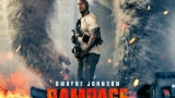 Win Rampage movie merchandise – Hull collect