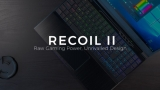 Win Gaming Laptop: PC Specialist RECOIL II worth £1,250