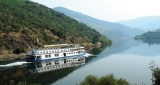 Win a full-board cruise on the River Douro