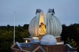 Win a pair of tickets to the Royal Observatory Greenwich and Cutty Sark