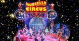 Win a VIP Experience to see Russells International Circus,Sherringham