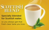 Win a year's supply of Scottish Blend tea