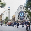 Win a festive feast and Christmas shopping spree in Seven Dials, London