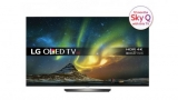 Win An Awesome 55″ UHD TV & A Twelve-Month Subscription To Sky Q