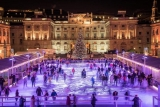 Win a luxury skate at Somerset House, London