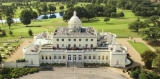 Win a Stoke Park Golf experience
